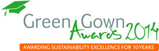 Green Gown Awards 2014 finalists image #1