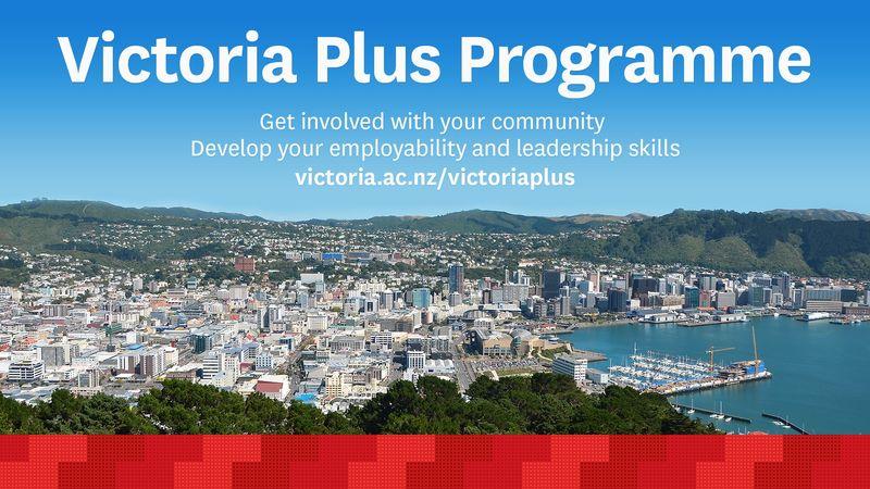 2019 Benefitting Society Finalist Victoria University Of Wellington
