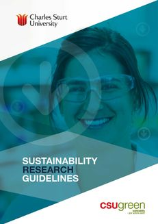 2020 Sustainability Institution of the Year Highly Commended: Charles Sturt University – Australia image #3