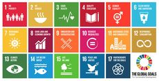 Six Years of SDGs - a report by Dr. Alexander Dill, Basel Institute of Commons and Economics image #1