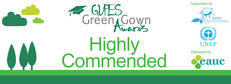 GUPES Green Gown Awards 2016 – Latin America & the Caribbean – REDIES - Highly Commended image #4