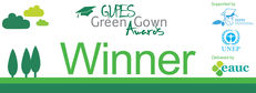 GUPES Green Gown Awards 2016 – Latin America & the Caribbean – Uni. San Francisco de Quito image #4