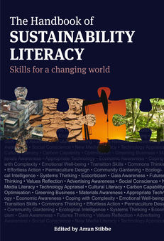 The Handbook of Sustainability Literacy Front Cover