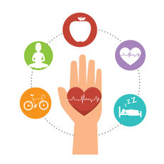 Health and Wellbeing image #1