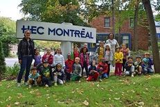 2020 Benefitting Society Finalist: HEC Montréal - Canada image #3