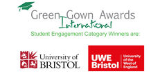 Green Gown Awards 2016 – Student Engagement – Universities of West of England and Bristol – Winner image #6