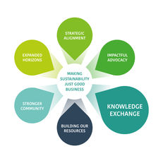 Next Generation Sustainability Strategy and Structure: University of Edinburgh image #1