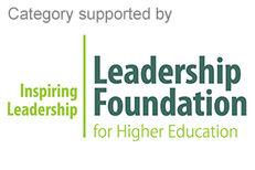 Green Gown Awards 2014 - Leadership Award - Professor Patrick Bailey - Winner image #4