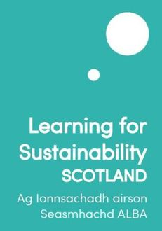 Embedding the SDGs in FHE - Education for Sustainable Development TSN with LfS Scotland image #2