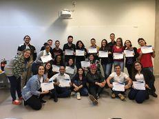 2020 Benefitting Society Finalist: Facens University Center - Brazil image #3