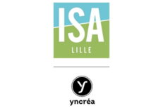 2019 Sustainability Institution of the Year Finalist: ISA Lille, France image #2