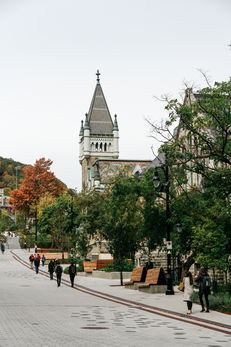 2019 Sustainability Institution of the Year Finalist: McGill University, Canada image #3