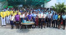 2021 Next Generation Learning and Skills - Covenant University - Nigeria image #3