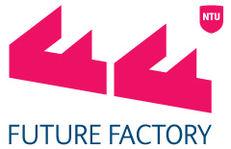 Nottingham Trent University's Future Factory image #1