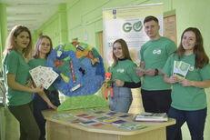2020 Student Engagement Finalist: Belarusian State Pedagogical University (BSPU) - Belarus image #3