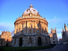 Bodleian Libraries University of Oxford