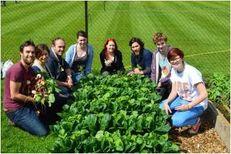 Growhampton, University of Roehampton image #1
