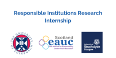 Responsible Institutions Research Internship  image #1