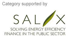 Green Gown Awards 2014 - Carbon Reduction - Lancaster University - Winner image #4