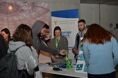 2020 Student Engagement Finalist: University of Cyprus - Cyprus image #3