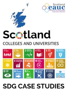 Scotland SDG Case Studies image #1