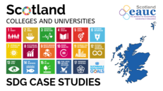 Scotland Colleges and Universities SDG Case Studies image #1