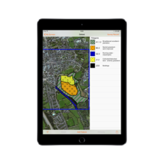 Oxford Brookes University - Phase One Habitat Survey Toolkit image #1