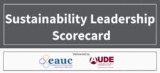 Sustainability Leadership Scorecard image #1