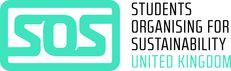 SOS UK - Students Organising for Sustainability  image #1