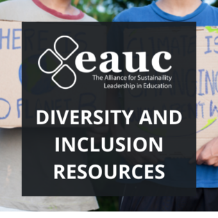 Diversity and Inclusion Resources