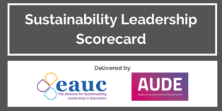 Sustainability Leadership Scorecard
