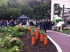 Sustainable Gardening at the University of Leeds image #3