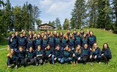 2021 Student Engagement - University of St. Gallen - Switzerland image #3