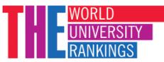 2020 THE University Impact Rankings Webinar image #1