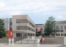 University of Birmingham School and Sixth Form image #1