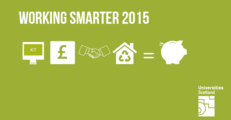 Working Smarter 2015 image #1