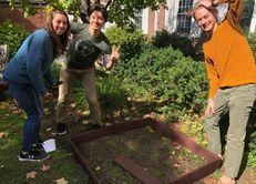 2020 Student Engagement Finalist: Yale University - USA image #3